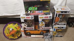 Toy Lot for Sale in Riverside, CA
