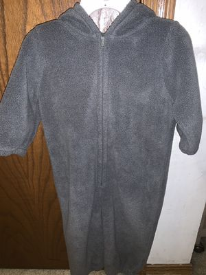 Kids Cozy Elephant Costume for Sale in Wichita, KS