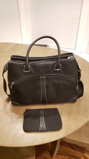 TUMI Computer/Work Bag for Sale in Charlotte, NC