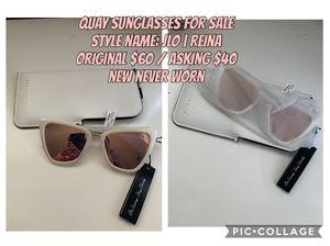 Quay sunglasses for Sale in Baldwin Park, CA