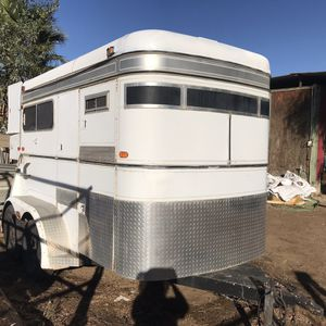 Horse Trailer for Sale in Norco, CA