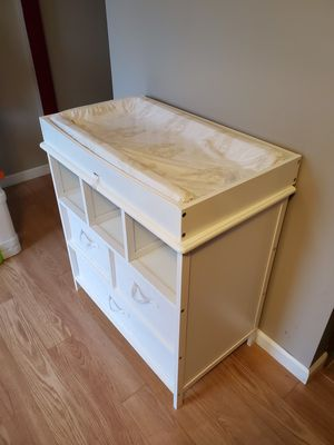 Changing Table for Sale in Berlin, CT