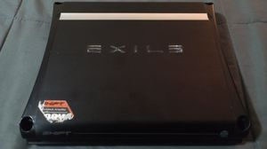 """Exile Audio S250.1 500 Watts Mono Block Power Amplifier - The Exile """"Shift"""" series for Sale in Portland, OR"""