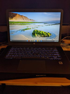 Chromebook HP 14 for Sale in Richmond, CA