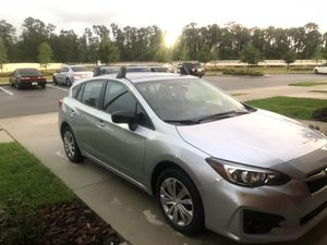 2019 Subaru Impreza for Sale in Orlando, FL