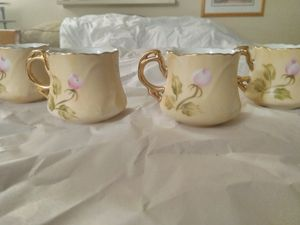 "Set of ""Lefton China"" antique teacups for Sale in Springfield, VA"