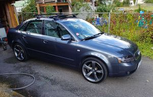 Clean Title 2005 B6 Audi A4 3.0 V6 for Sale in St. Helens, OR