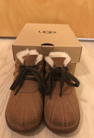 Ugg kids for Sale in Chicago, IL