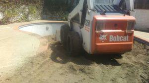 Bobcat work for Sale in La Puente, CA