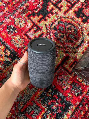 iHome Acoustical Knit Bluetooth Speaker for Sale in Portland, OR
