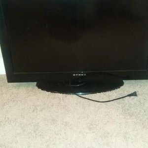 """32"""" flat screen tv for Sale in Portland, OR"""
