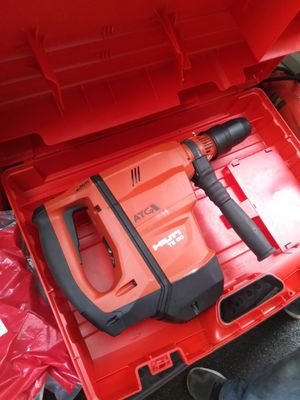 Hilti rotary hammer drill for Sale in Akron, OH