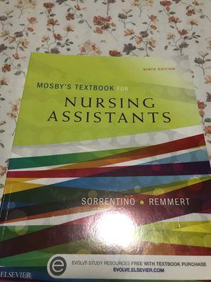 Nursing assistant (CNA) for Sale in Houston, TX