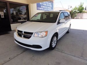 2016 Dodge Grand Caravan for Sale in Lynwood, CA