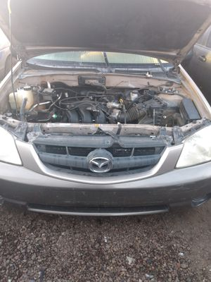2002 Mazda tribute for parts for Sale in Phoenix, AZ