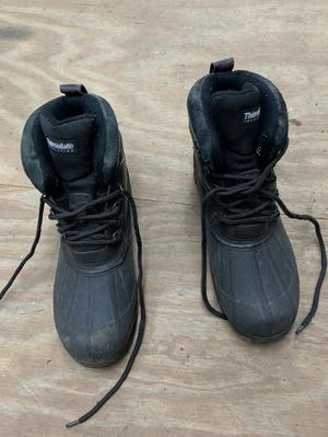 Work Boots Size 10 for Sale in North Miami, FL