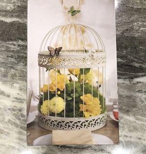 Envelope drop bird cage for Sale in Oakland, FL