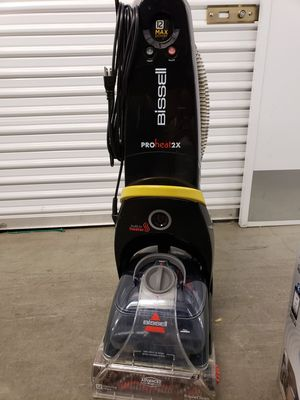 Bissel Proheat 2x Upright Carpet Cleaner for Sale in Temecula, CA