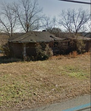 Tax Deed. Vacant. As Is. Highly Discounted. for Sale in Bessemer, AL