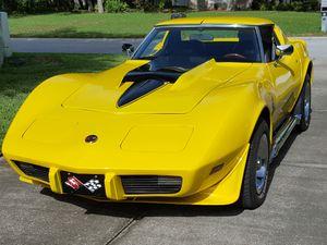 1976 chevy corvette stingray for Sale in NEW PRT RCHY, FL