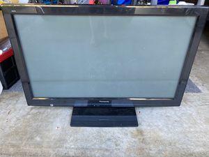 """42"""" Panasonic 1080p plasma TV for Sale in Vista, CA"""