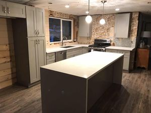 Kitchen& Bath RTA cSolid wood Cabinet Wholesale Warehouse for Sale in Rosemead, CA