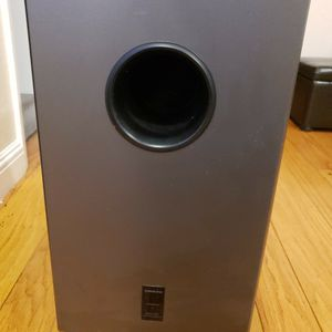 Onkyo Subwoofer Skw520 for Sale in Castro Valley, CA