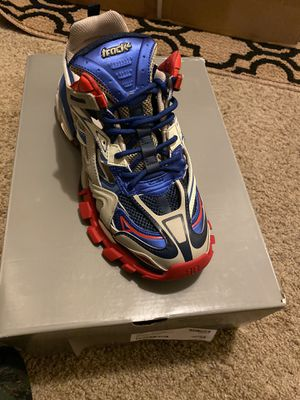 Balenciaga track size43 for Sale in Columbus, OH