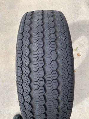 Continental Vanco Four Season Tire for Sale in Colorado Springs, CO
