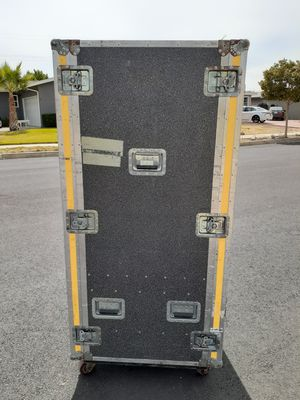D J TOURING CASE for Sale in Covina, CA
