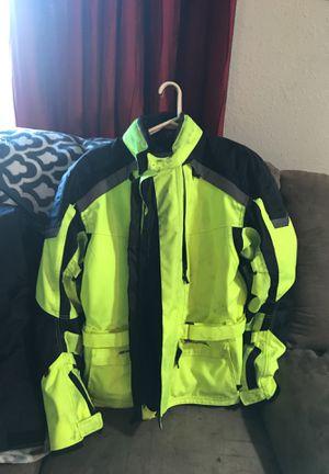 Firstgear Kilimanjaro Motorcycle Rain Gear for Sale in Puyallup, WA
