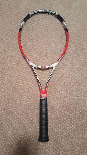Wilson 105S tennis racket for Sale in Happy Valley, OR