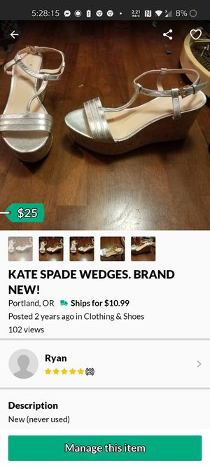 KATE SPADE. NEW for Sale in Portland, OR
