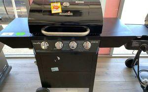 New Black Char-Broil 4 Burner BBQ Grill! 9TS for Sale in Maxwell, TX