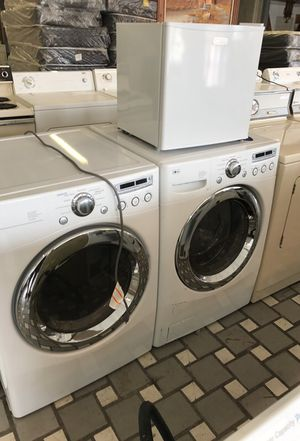 Washers Dryers Fridges & Stoves!! for Sale in Middleburg Heights, OH
