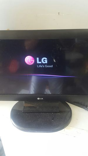Lg tv for Sale in Charlotte, NC