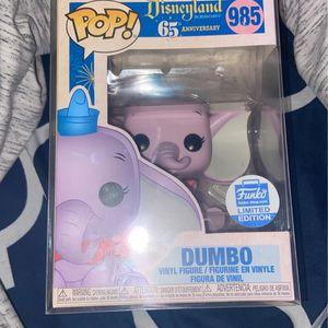 Dumbo Pop for Sale in Hacienda Heights, CA