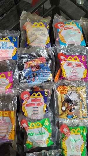 Original McDonald's toys make offer for Sale in Kissimmee, FL