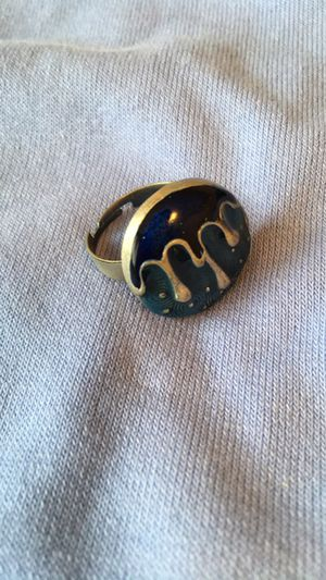 Groovy ring for Sale in El Paso, TX