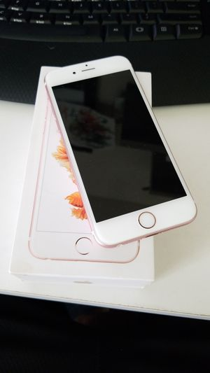 iPhone 6s Like New for Sale in Ontario, CA