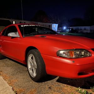 1998 Ford Mustang Base for Sale in Lowell, IN