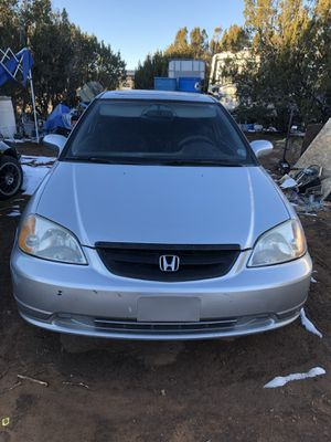 Honda Civic for Sale in Show Low, AZ