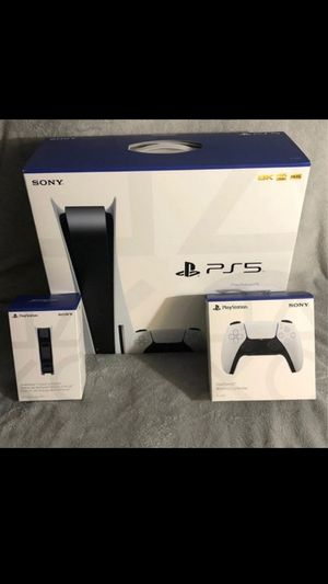Brand New PlayStation 5 for Sale in Phoenix, AZ