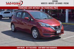 2019 Nissan Versa Note for Sale in Los Banos, CA