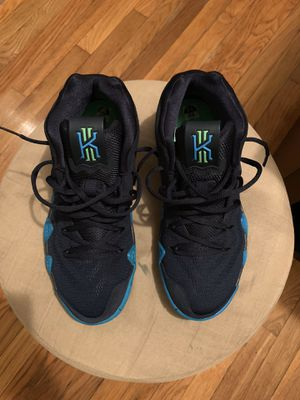 Nike - Kyrie 4 for Sale in Boston, MA