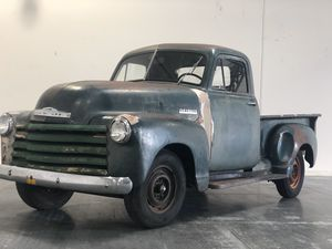 1952 Chevy 3100 1/2 ton for Sale in Colton, CA