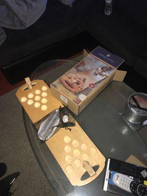 Shot pong for Sale in Phoenix, AZ