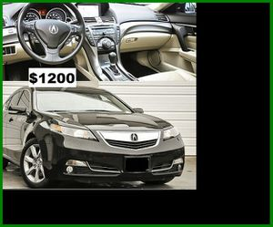 ֆ12OO Acura TL for Sale in El Monte, CA