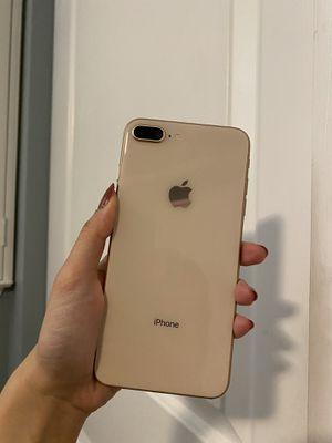 iPhone 8 Plus AT&T for Sale in Pasadena, CA