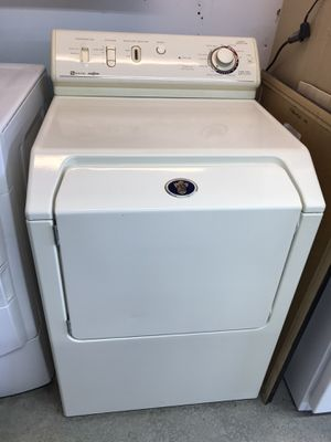 Maytag Electric Dryer for Sale in Tracy, CA